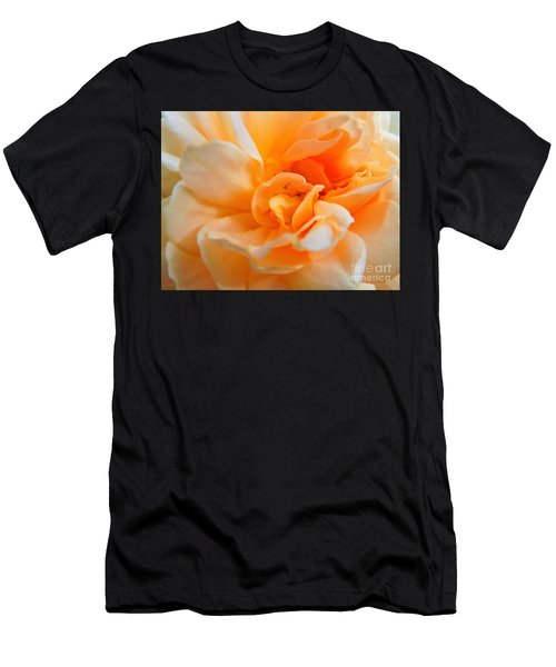 Twisted Dreamsicle Men's T-Shirt (Athletic Fit)