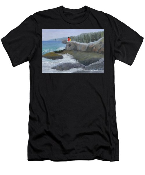 Two Brothers Men's T-Shirt (Athletic Fit)