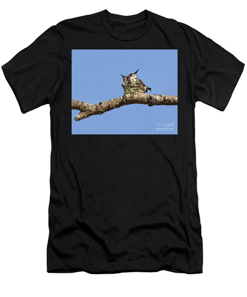 Two Of A Kind... Men's T-Shirt (Athletic Fit)