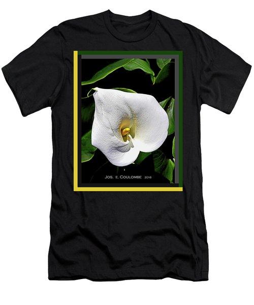 U R Invited Men's T-Shirt (Athletic Fit)