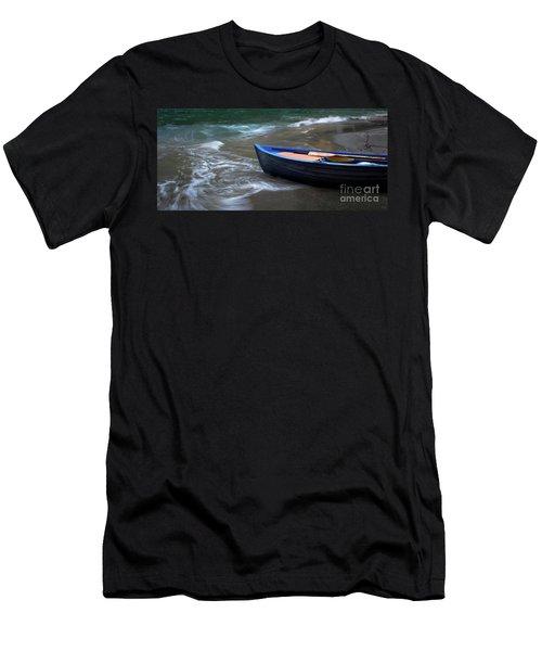 Uncertain Future Men's T-Shirt (Athletic Fit)