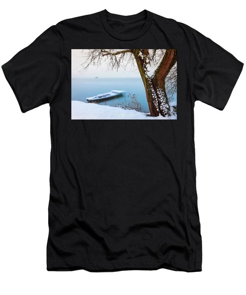 Under The Branch Men's T-Shirt (Athletic Fit)