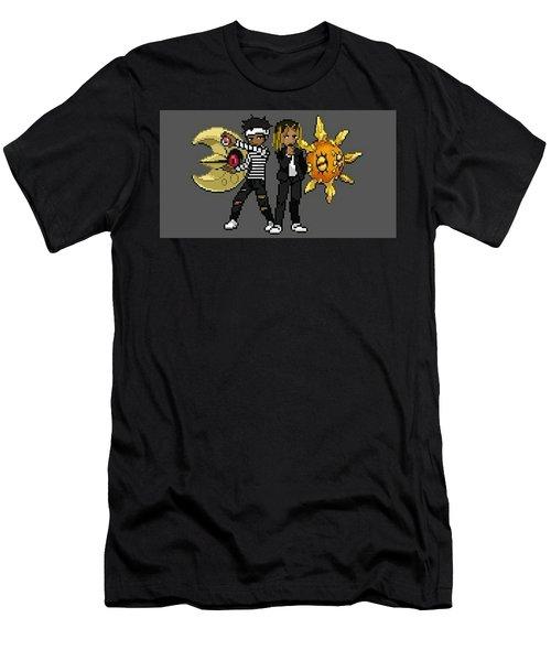 Underarchievers Men's T-Shirt (Athletic Fit)