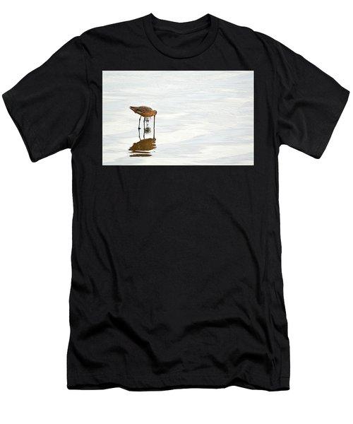 Underpass Men's T-Shirt (Athletic Fit)