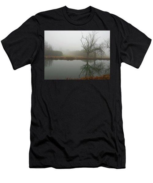 Underworld Guardian  Men's T-Shirt (Athletic Fit)