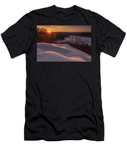 Unfettered Men's T-Shirt (Athletic Fit)