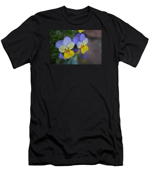 Unfurling Beauties Men's T-Shirt (Athletic Fit)