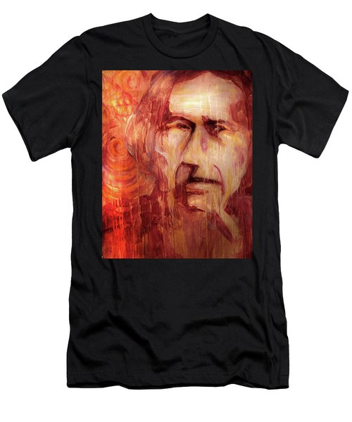 Unilisi Sankofa 2 Men's T-Shirt (Athletic Fit)