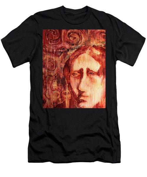 Unilisi Sankofa I Men's T-Shirt (Athletic Fit)