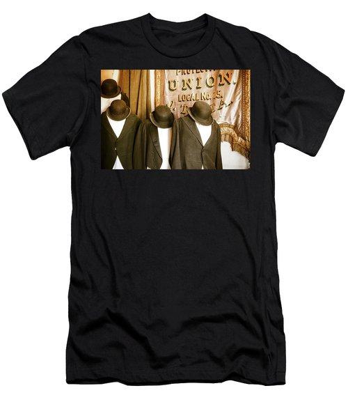 Union Vintage Clothing Men's T-Shirt (Athletic Fit)