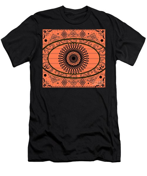 Universal Awareness Men's T-Shirt (Athletic Fit)