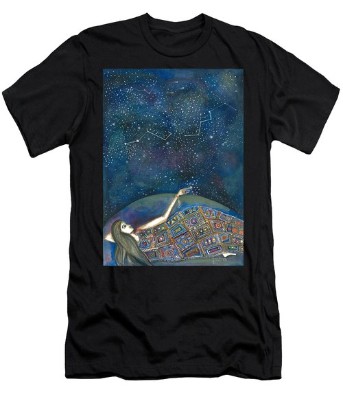 Universal Magic Men's T-Shirt (Athletic Fit)