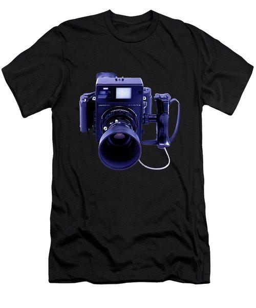 Universal Mamiya Euphoria Men's T-Shirt (Slim Fit) by Joseph Mosley