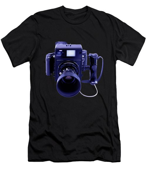 Universal Mamiya Euphoria Men's T-Shirt (Athletic Fit)
