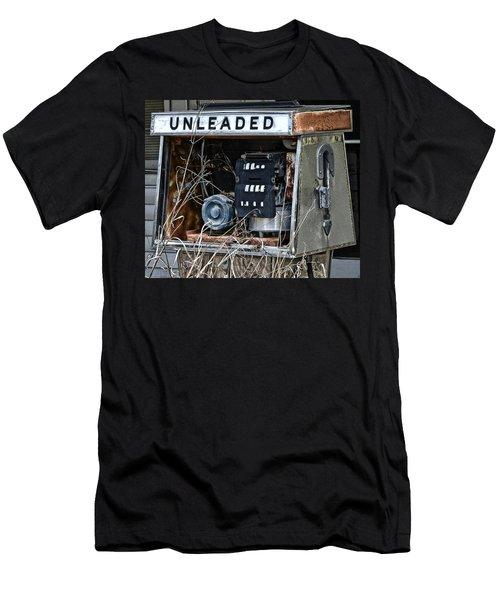 Unleaded Men's T-Shirt (Athletic Fit)