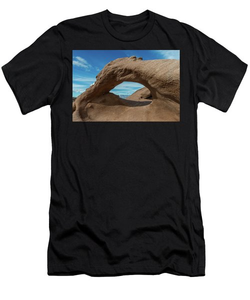 Unnamed Arch Men's T-Shirt (Athletic Fit)