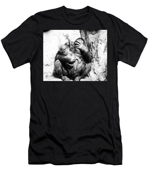 Unruly Men's T-Shirt (Athletic Fit)