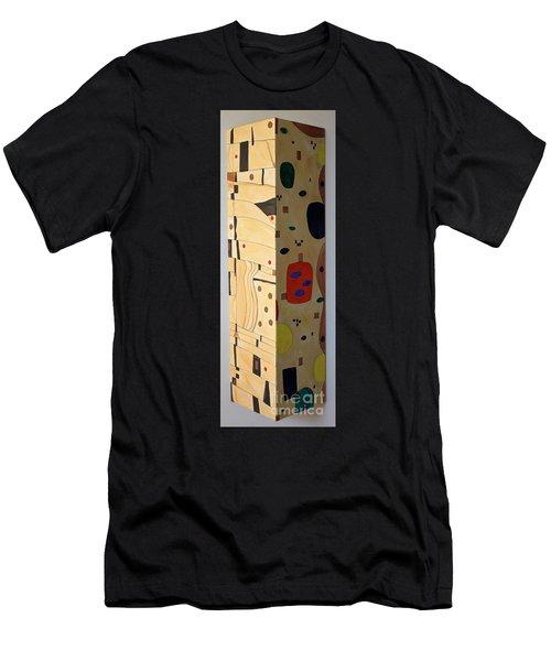 Untitle Men's T-Shirt (Athletic Fit)