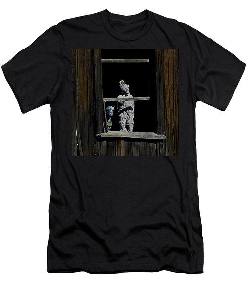 Untitled #12 Men's T-Shirt (Athletic Fit)