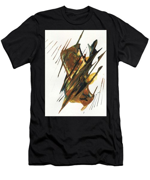 Untitled-13 Men's T-Shirt (Athletic Fit)