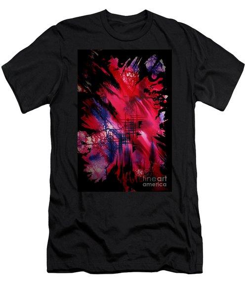 Swapnaneel Men's T-Shirt (Athletic Fit)