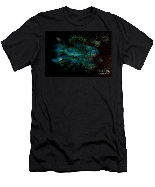 Untitled-50 Men's T-Shirt (Athletic Fit)