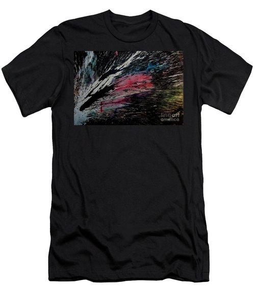 Alor Chatak Men's T-Shirt (Athletic Fit)