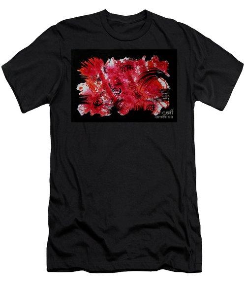 Untitled-67 Men's T-Shirt (Athletic Fit)