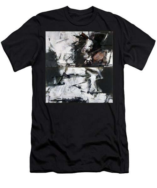Untitled II Men's T-Shirt (Athletic Fit)