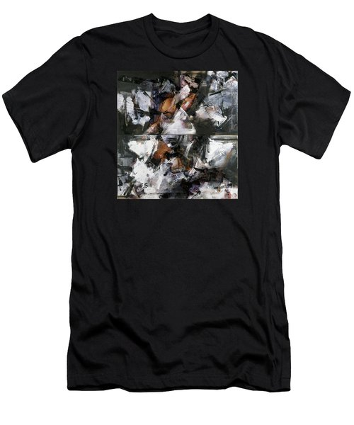 Untitled IIi Men's T-Shirt (Athletic Fit)
