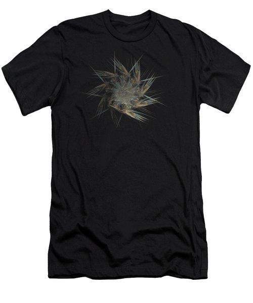 Untouchable Men's T-Shirt (Athletic Fit)
