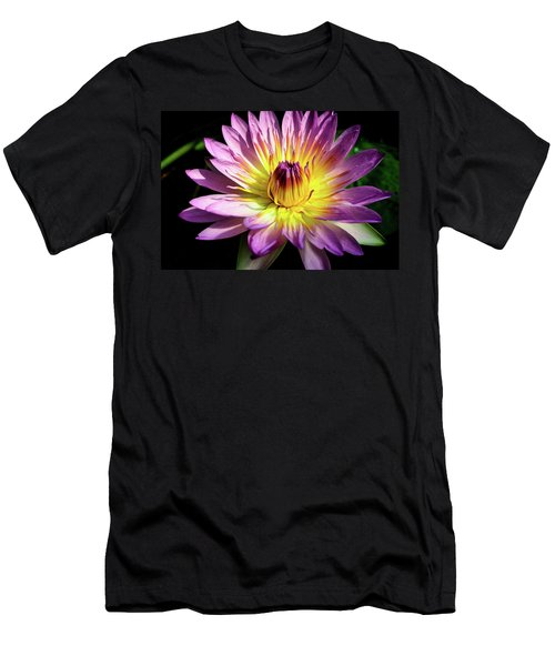 Up Close And Personal Men's T-Shirt (Athletic Fit)