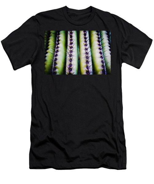 Up Close Look Men's T-Shirt (Athletic Fit)
