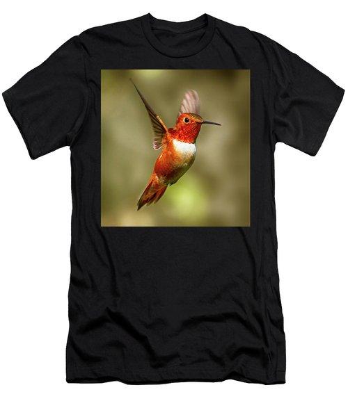 Upright Men's T-Shirt (Athletic Fit)