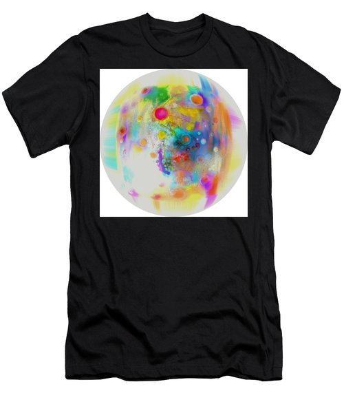 Uranus II  Men's T-Shirt (Athletic Fit)
