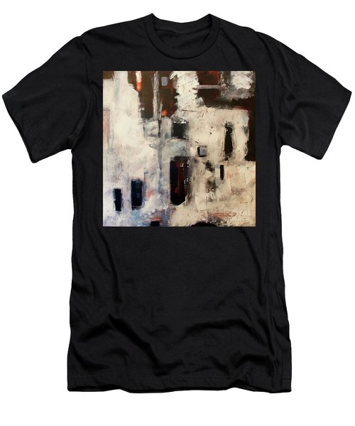 Urban Series 1601 Men's T-Shirt (Slim Fit) by Gallery Messina