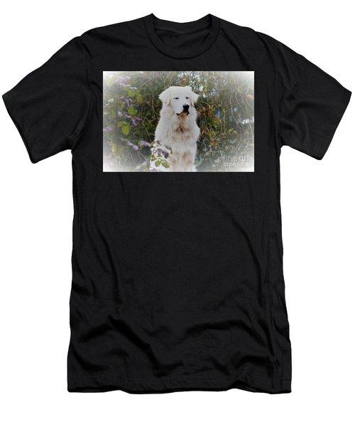 Utopia Men's T-Shirt (Athletic Fit)