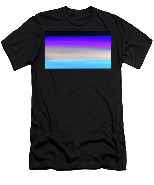 Uv Dawn Men's T-Shirt (Athletic Fit)