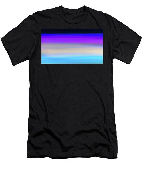 Uv Dawn Men's T-Shirt (Athletic Fit)
