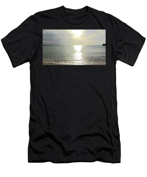 Vacia Talega Men's T-Shirt (Athletic Fit)