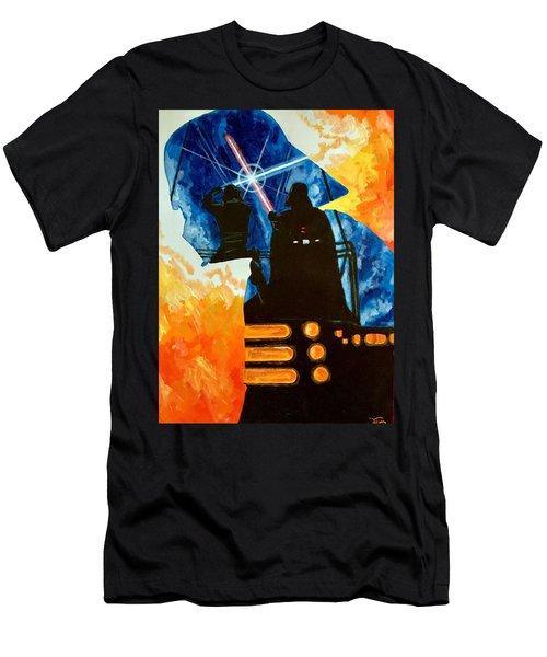 Vader Men's T-Shirt (Athletic Fit)