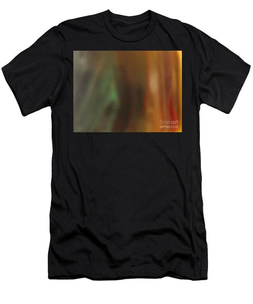 Vague 12 Men's T-Shirt (Athletic Fit)