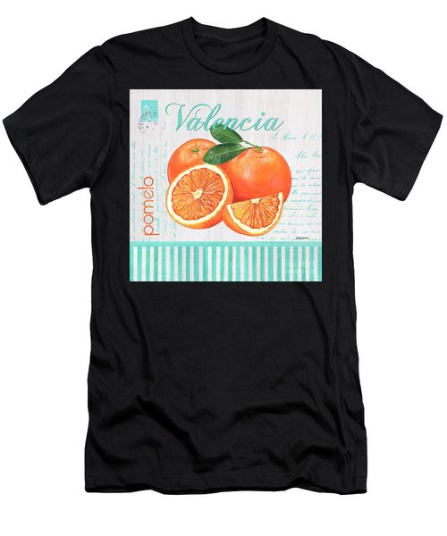 Valencia 1 Men's T-Shirt (Athletic Fit)
