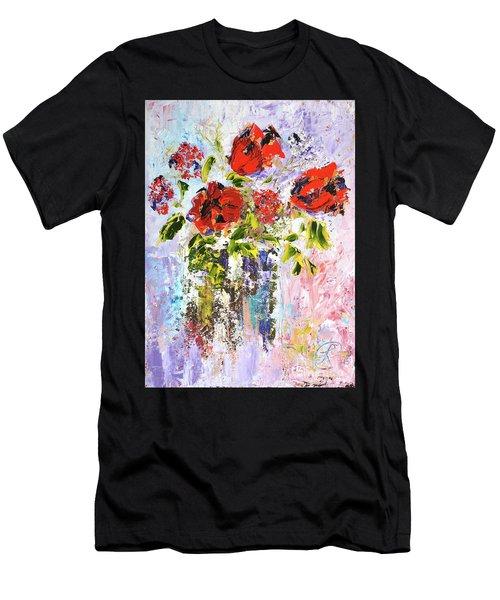 Valentine Men's T-Shirt (Athletic Fit)