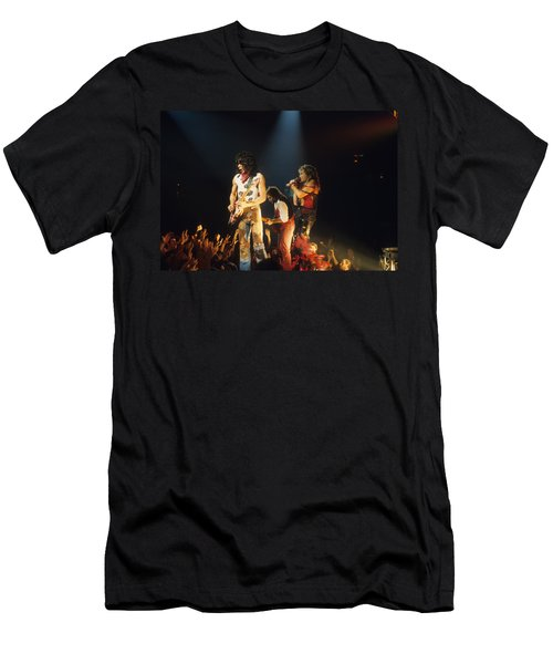 Van Halen 1984 Men's T-Shirt (Athletic Fit)