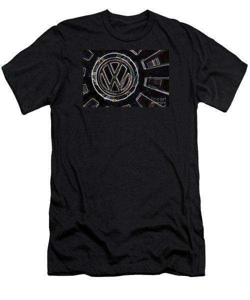 VW3 Men's T-Shirt (Slim Fit) by Wendy Wilton
