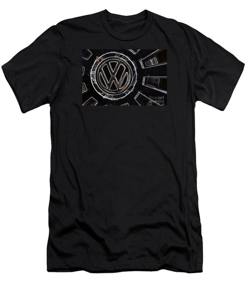 VW3 Men's T-Shirt (Athletic Fit)