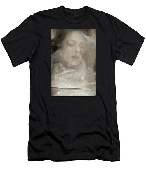 Veiled Princess Men's T-Shirt (Athletic Fit)
