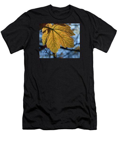 Veinage Men's T-Shirt (Athletic Fit)
