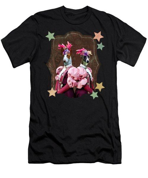 Velika Men's T-Shirt (Athletic Fit)